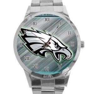🆕 Philadelphia Eagles Watch
